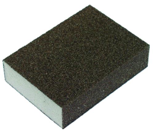 Optima Abrasive sponge MH4100 100X125/100