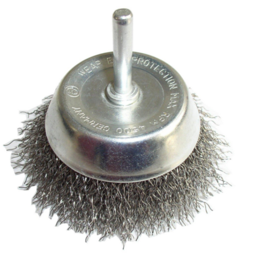 Optima Cup brush K075H030VS 75X0,30