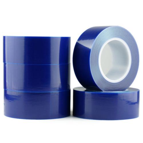 Padlójelölő szalag BLUE 50MMX100MTR