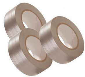Duct tape Zilver 50MMX50MTR ZILVER