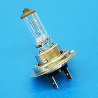 Ripca H-serie lampen 1PC