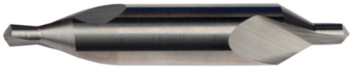 Dormer Center drill R200 Clear 2.50X6.3MM