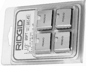 RIDG ADJUST DIE             45853-1/4 RH