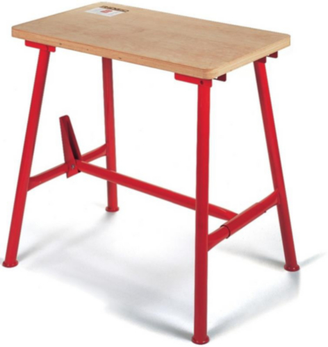 RIDG MACH TABLE            15841107X75CM