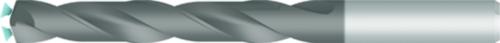 Dormer Broca R453 DIN 6537 L SC TiAlN 7.70mm