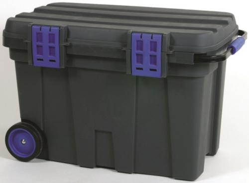 RAAC PLAST TOOLBOX         TOOLCHEST 100