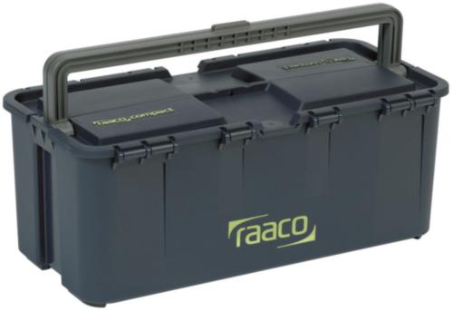 Raaco Gereedschapskisten & -tassen 15 COMPACT 15 BLUE