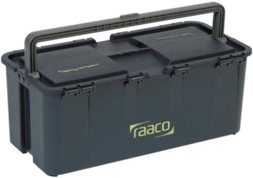 Raaco Gereedschapskisten & -tassen 20 COMPACT 20 BLUE