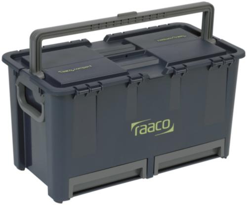 Raaco Gereedschapskisten & -tassen 47 COMPACT 47 BLUE