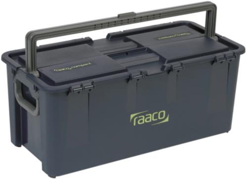 Raaco Gereedschapskisten & -tassen 50 COMPACT 50 BLUE