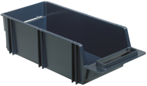 RAAC STACKING BIN     SH.BIN5-600/31BLUE