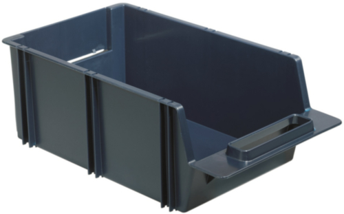 RAAC STACKING BIN    SH.BIN6-1100/31BLUE