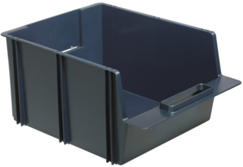 RAAC STACKING BIN    SH.BIN8-2000/31BLUE