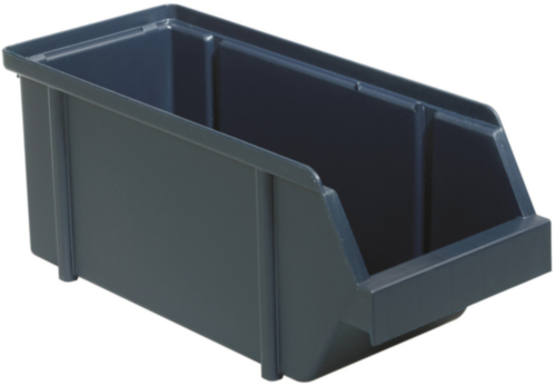 RAAC STACKING BIN           BIN5-460BLUE