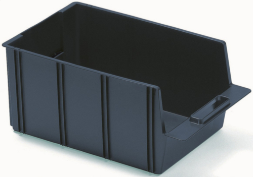 RAAC STACKING BIN    SH.BIN9-2800/40BLUE