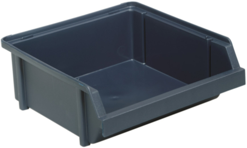 RAAC STACKING BIN            BIN2-80BLUE