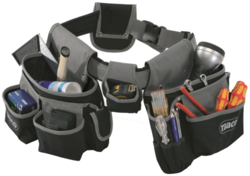 RAAC SOFTBAG           TOOLBELT STANDARD