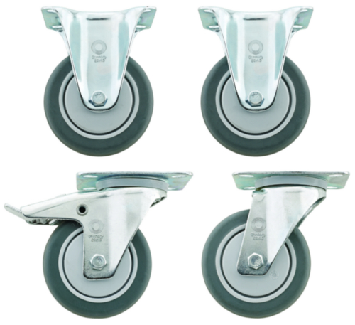 STAH R90 SET OF WHEELS 90 81490000