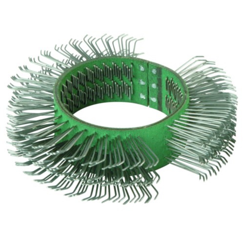 WIRE BRUSH 23MM COARSE FOR RC380