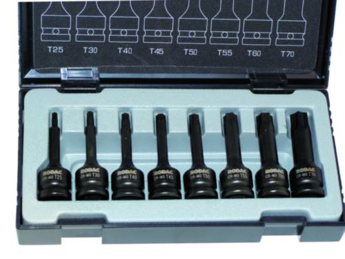 Rodac Steckschlüsseleinsatz-Sets RA8688