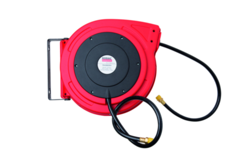 AUTOMATIC HOSE REEL PU 13MM - 12 MTR