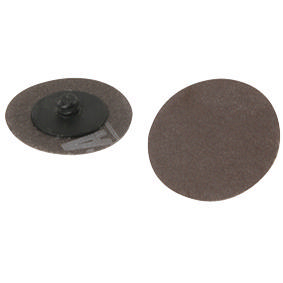 "RODA 10PC GRINDING DISC 3"" GRAIN 60 75MM"