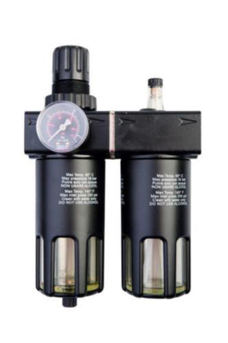 Rodac Cuidado del aire RASG1000-1