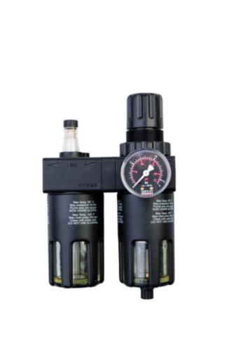 Rodac Cuidado del aire RASG1000-12