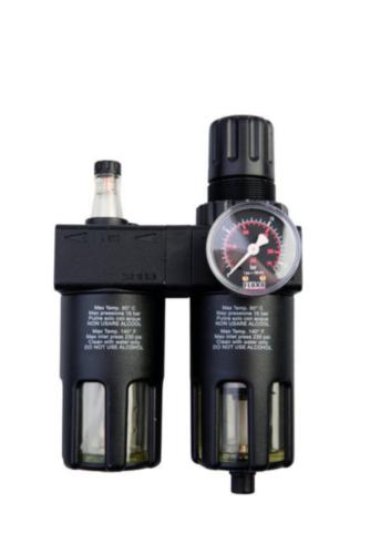 Rodac Cuidado del aire RASG1000-38