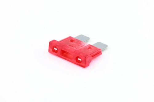 RIPC-1000PC-RF10L BLADE FUSE 10A RED