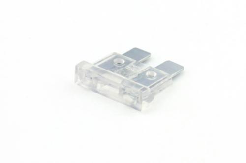 RIPC-50PC-ATO25 BLADE FUSE 25A TRANSP