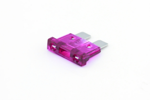 RIPC-50PC-ATO03 BLADE FUSE 3A PURPLE