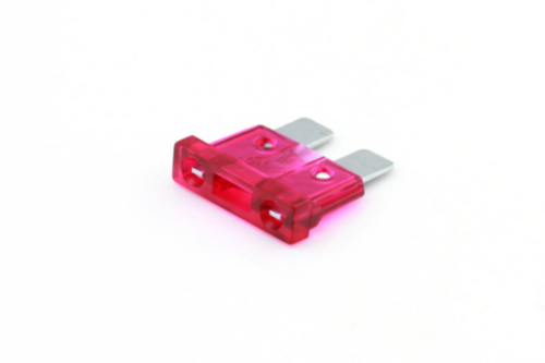 RIPC-1000PC-RF4L BLADE FUSE 4A PINK