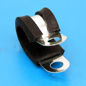 RIPC-100PC-RIC13 CABLE CLAMP M/R Ø11.0MM