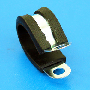 RIPC-50PC-RIC19 CABLE CLAMP M/R Ø16.5MM