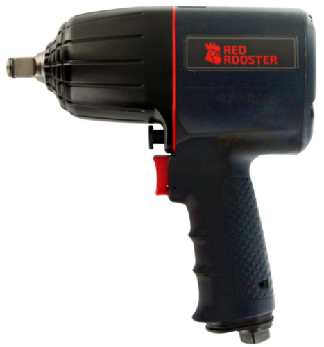 RED IMPACT WRENCH 1/2 RR-18N