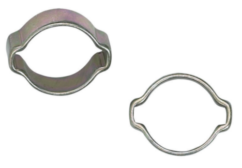 Two-ear clip RR7905SET