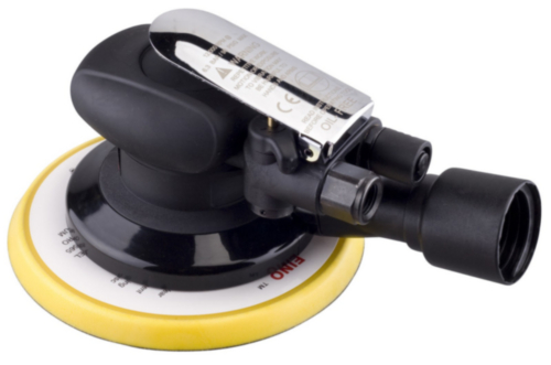 150MM PALM ORBITAL SANDER RRI-6150-2CV
