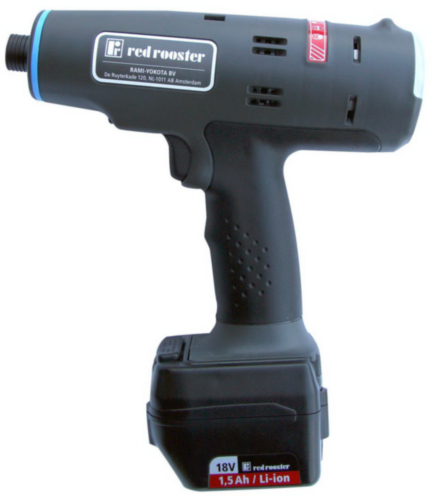 Red Rooster Cordless Bohrschrauber RRI-BS9