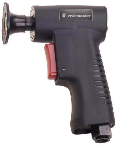 RED 50MM MINI DISC SANDER RRS-60152