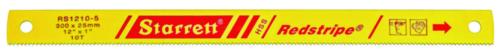 Starrett Hacksaw blade 12X1X.050X.335