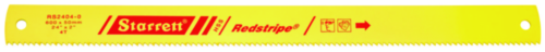 Starrett Hacksaw blade 24X2X.100X.492