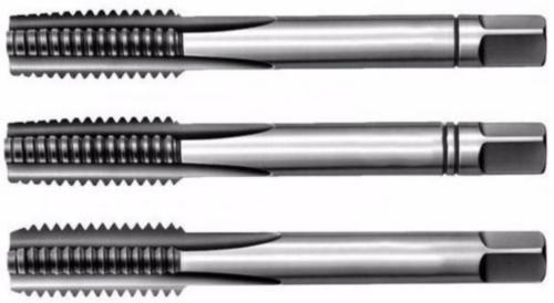 Optima Machos de roscar manual M3,5