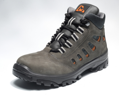 Emma Safety shoes High 760546 D 42 S3