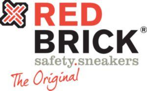Redbrick Safety shoes Redbrick Bronze