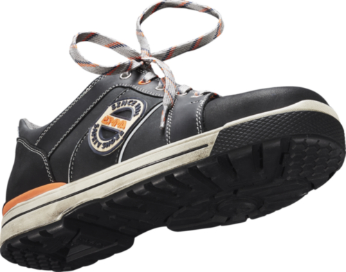 Emma Safety shoes Low Ruffneck Clay (127) 916546 D 46 S3
