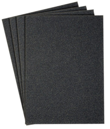 Klingspor Sanding paper