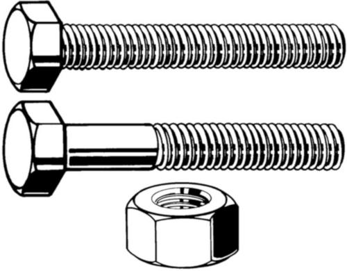 Assortment box steel S-Case S 520