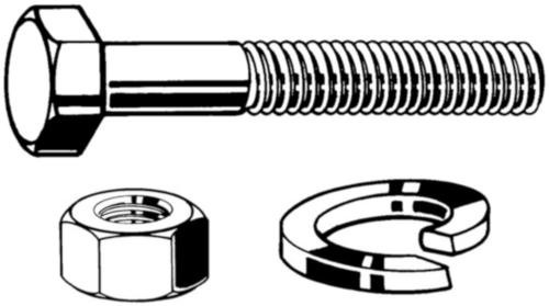 Assortment box steel S-Case S 514