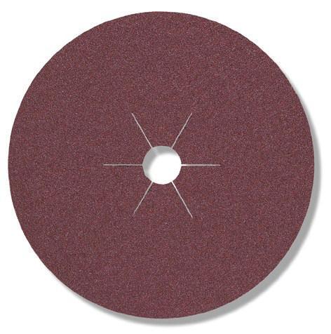 Klingspor Disque en fibre K24